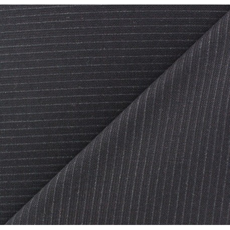 Striped Tailor Fabric - Paco