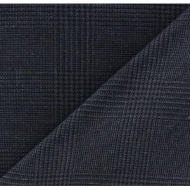Tissu tailleur rayures Paco x 10cm
