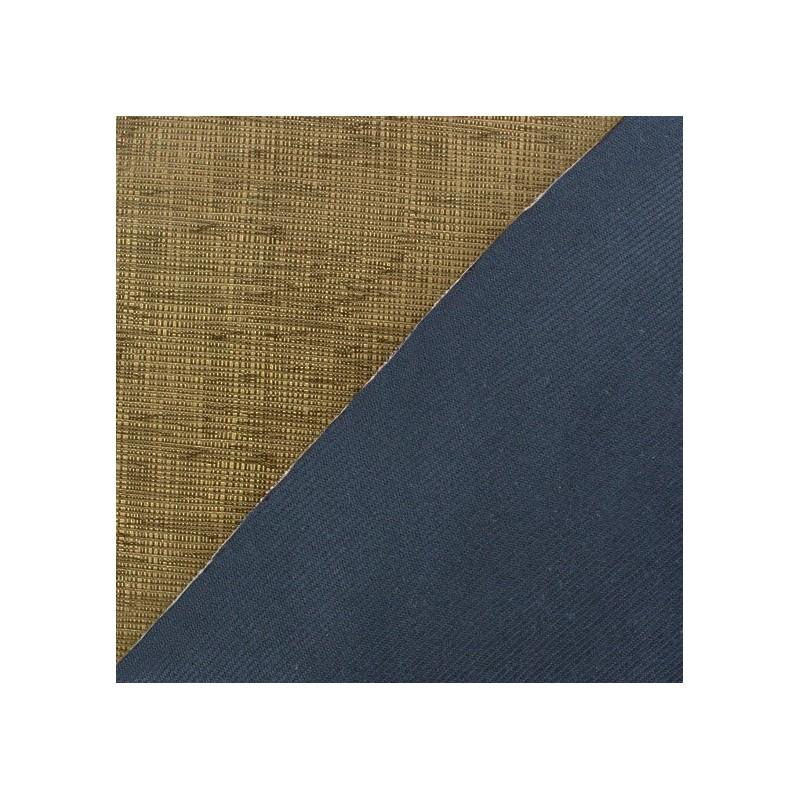 Tissus pas cher tissu su dine imprim effet enduit olive - Tissu suedine pas cher ...