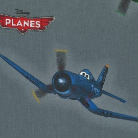 Tissu coton Disney Planes x 63cm