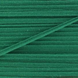 Bolduc coton 3 mm - Vert