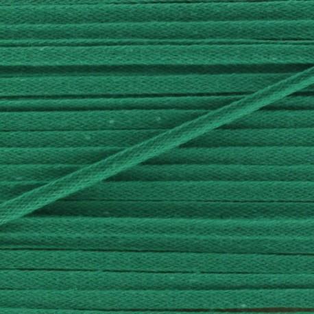 Bolduc coton 3 mm rouge