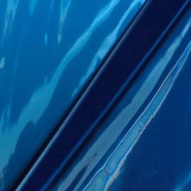 Cristal 20/100ème TEINT bleu x 10cm
