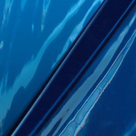 Cristal 20/100ème  TEINT rouge x 10cm