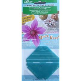 Confectionneur de fleurs 75 mm pétale pointu
