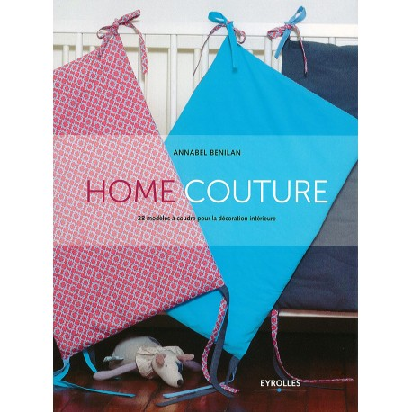 """Book """"Home Couture"""""""