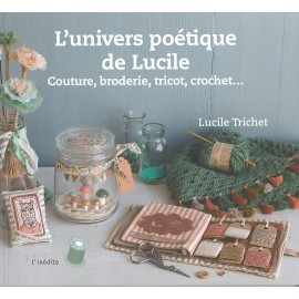 "Book ""L'univers poétique de Lucile"""