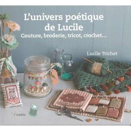 """Livre """"Coussins animaux - Tricot & Crochet"""""""