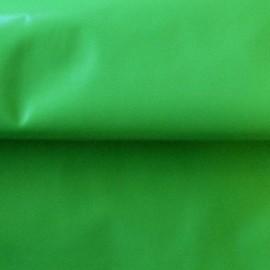 Vinyl Fabric - Lime x 10cm