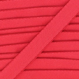 Stretch lingerie elastic 10mm - red