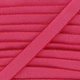 Elastique lingerie 10mm rose néon
