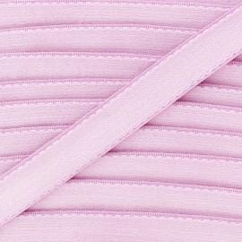 Elastique lingerie 10mm parme