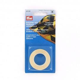 Ruban adhésif pour marquage 6 mm x 9m