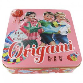 Kit origami Candy