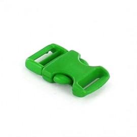 Mini Boucle Banane vert