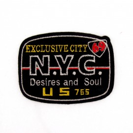 Thermocollant N.Y.C Exclusive City marron