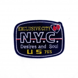 Thermocollant N.Y.C Exclusive City Marine