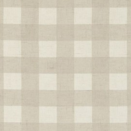 ♥ Coupon 270 cm X 140 cm ♥ Fabric Geneviève Polly Linen