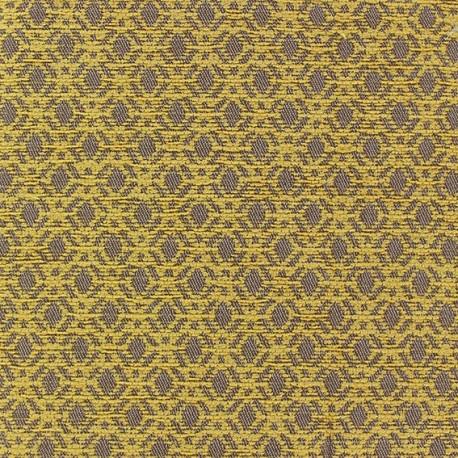 Canvas Fabric - Venafro ambre x 10cm