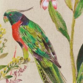 Canvas Digital Impression Fabric - Rio x 67cm
