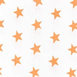Astre Fabric - Fluo Orange x 10cm