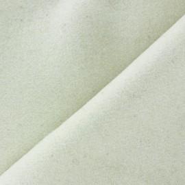 Patou fabric - ecru x 10cm