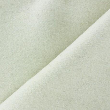 Tissu Abruzzes laine galet x 10cm