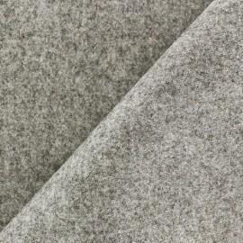 Tatras wool Larzac fabric x 10cm
