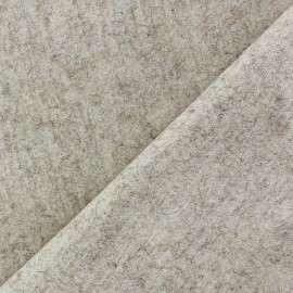 Tissu Labrit Laine Sologne x 10cm