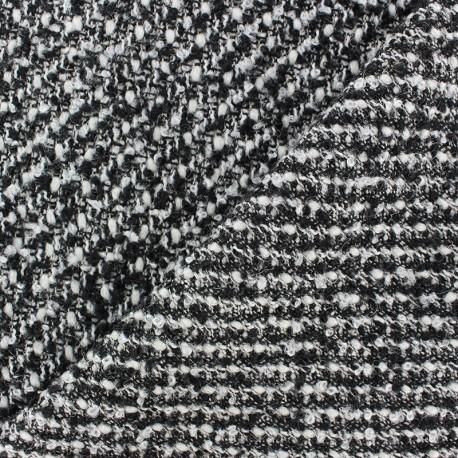 Tissu Tweed Magnus B x 10cm