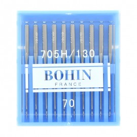 Machine needles n° 70  BOHIN