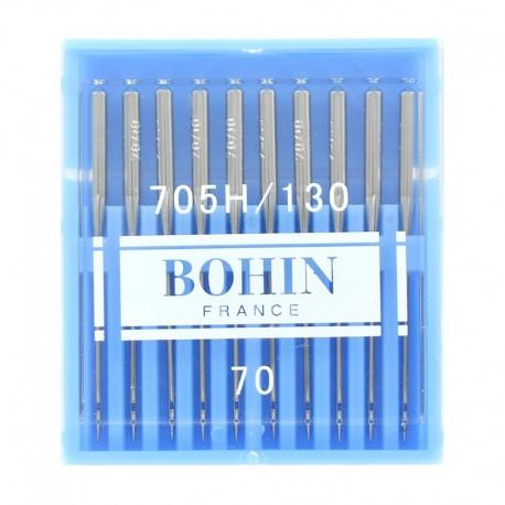 Aiguilles machine n° 70  BOHIN