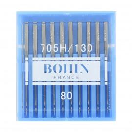 Aiguilles machine n° 80  BOHIN