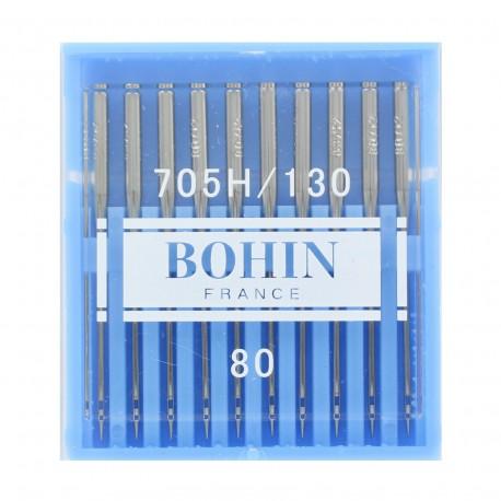 Machine needles n° 80 BOHIN