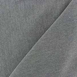 Albias Tailor Fabric - Light Grey x 10cm