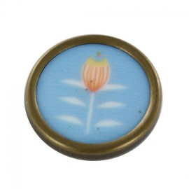 MCB button milred - multicolored