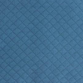 Tissu jersey matelassé France duval canard x 10cm