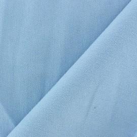Tissu Jeans Denim clair V2 x 10cm