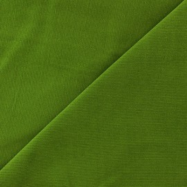 Melda Milleraies velvet fabric - moss green 200gr/ml x10cm