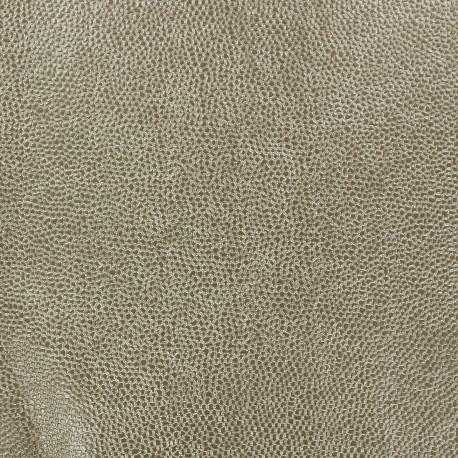 Imitation leather Bubbles - string x 10cm