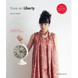 "Livre ""Vivre en Liberty"""