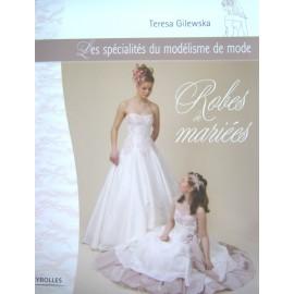 Robe de mariées de Teresa Gilewska