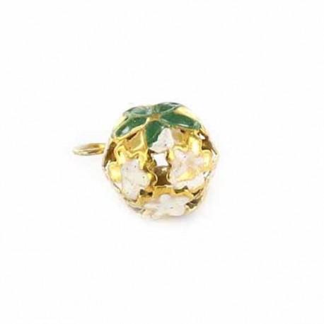 India Little bell - green