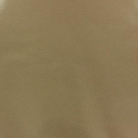 Tissu toile cirée Kitchen rouge x 10cm