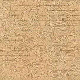 Tissu Doe - Natural x 10cm