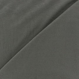 Light Jersey Fabric - Grey x 10cm