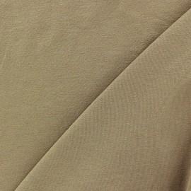 Light Jersey Fabric - Beige x 10cm