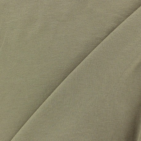 Light Jersey Fabric - Raw x 10cm
