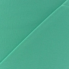 Light Jersey Fabric - Opaline x 10cm