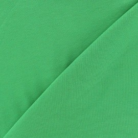 Light Jersey Fabric - Meadow Green x 10cm